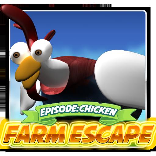Farm escape - Episode Chicken