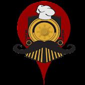 Railtiffin - Location Tracker