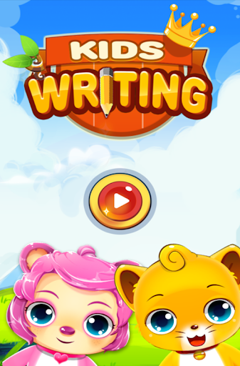 Kids Writing - Game for Kids