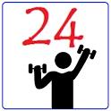 4数游戏练习--4数网 icon