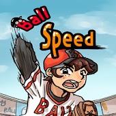 BallSpeed