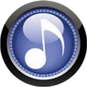 MP3 musique downloader icon