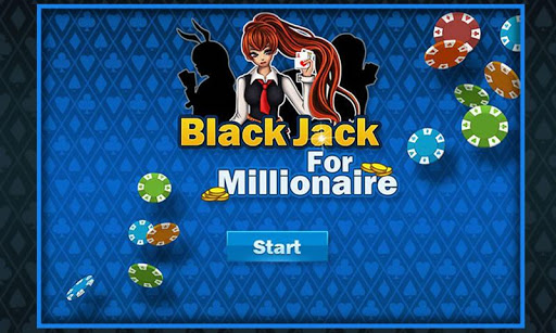21点-百万富翁