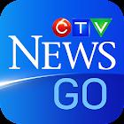 CTV News GO icon