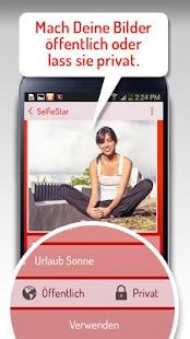 Selfie star chat flirt dating