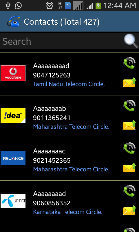 Trace Mobile Number Android Apps On Google Play