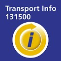 Transport Info icon