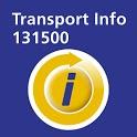 Transport Info icon