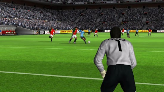 Real Soccer 2012 Screenshot 36