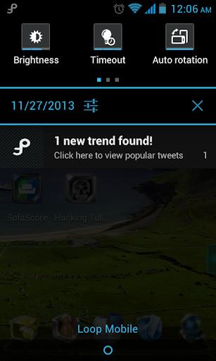玩免費新聞APP 下載Popular Tweets app不用錢 硬是要APP