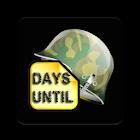 Military widget icon