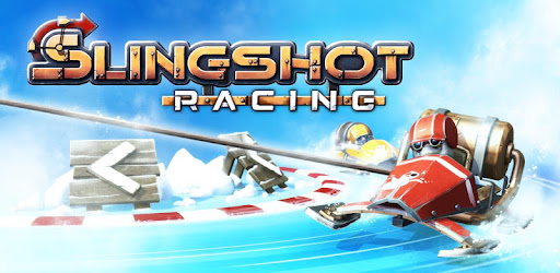 download Slingshot Racing 1.3.1.1 apk