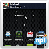 NP Ice Cream Sandwich Theme