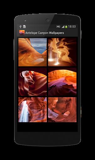 Antelope Canyon Wallpapers HD