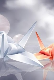 3D Abstract Art Wallpaper - screenshot thumbnail