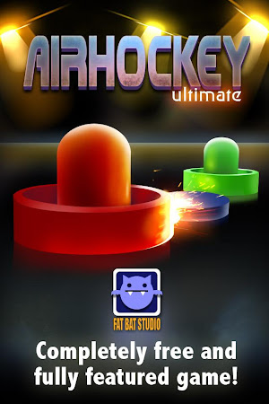 Air Hockey Ultimate 4.0.0 screenshot 641386