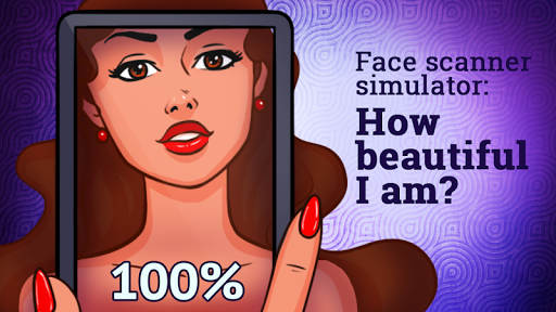 Face Scanner: How Beautiful