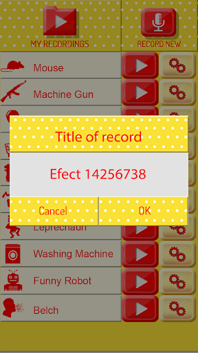 無料音乐Appのおかしいボイスチェンジャー|記事Game