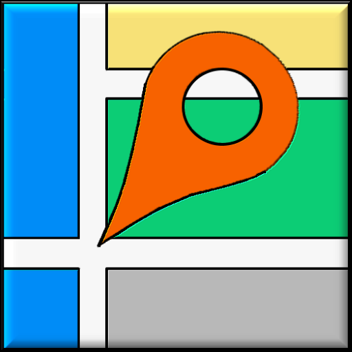 どっちだべ (地図 住所 経路探索) 旅遊 App LOGO-APP試玩