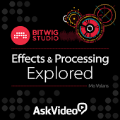 Bitwig Effects And Processing