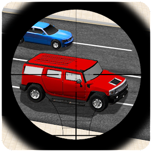 Modern Sniper:Traffic Hunter for PC