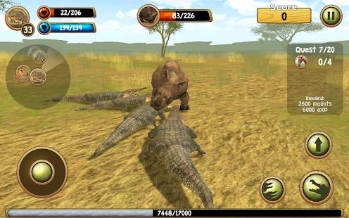 Wild-Crocodile-Simulator-3D 14