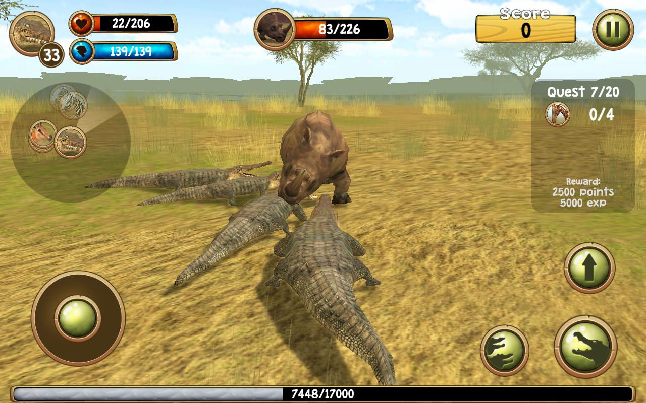 Wild-Crocodile-Simulator-3D 32