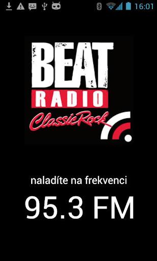 Frekvence Radio Beat