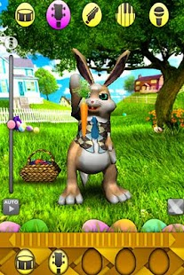 JamDance: Dancing Easter Bunny - screenshot thumbnail
