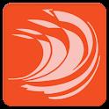 East Pier logo