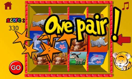 玩免費休閒APP|下載丛林赌场的儿童 app不用錢|硬是要APP