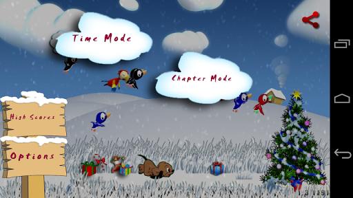 Duck Hunt Christmas