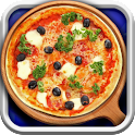 Pizza Maker – Cooking game logo
