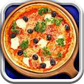 Pizza Maker - Cooking game APK for Bluestacks