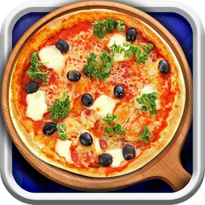 Game Pizza Maker - Cooking game APK for Windows Phone
