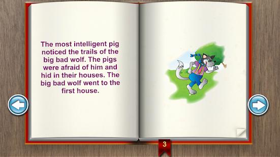 玩漫畫App|Three Pigs免費|APP試玩