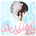 Wedding(Girl) – Android locker logo