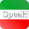 Speak Farsi Free icon
