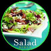 Salad Recipes Bible Book