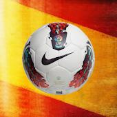 Football Spain 2012 LIVE!