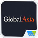 Global Asia icon