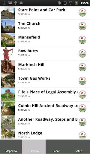 TripView Lite - Android app on AppBrain