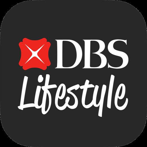 DBS Lifestyle 生活 App LOGO-APP開箱王