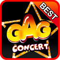 Gag Concert Watch Free Videos icon