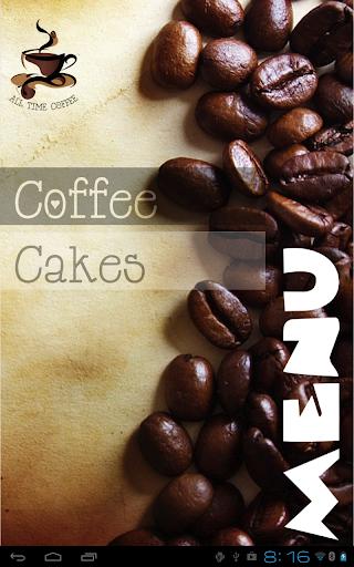 Cafe eMenu Pro