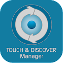 Touch Manager icon