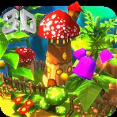 Mushroom HD LIVEWALLPAPER