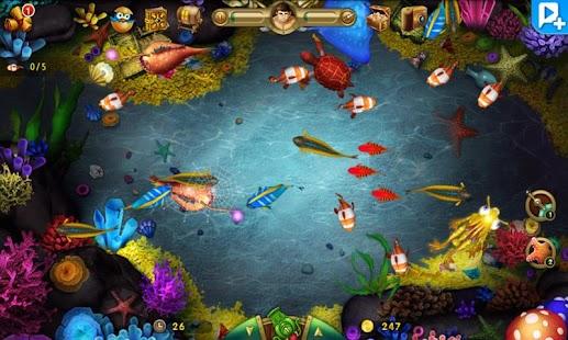 Fish Reef Deluxe