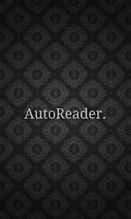 AutoReader 3D - screenshot thumbnail