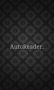 AutoReader 3D - screenshot thumbnail
